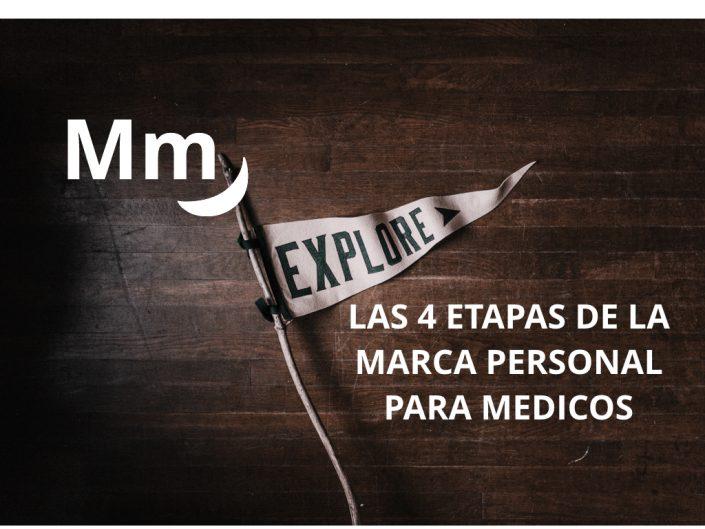 marca personal medico